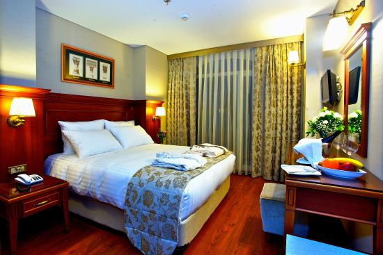 Hotel Perula: Double Room