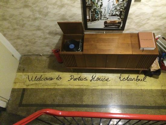 ポルトゥス ハウス イスタンブール Picture