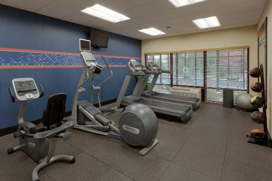 Warrenton, VA: Fitness Center