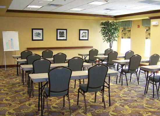 Kingston, RI: Meeting Room