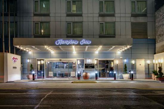 Photo of Hampton Inn Manhattan-SoHo New York City