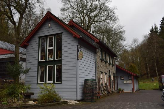 Schnabuleum Restaurant
