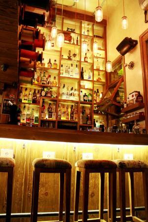 Tailor's Bar