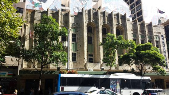 Photo of Criterion Hotel Sydney
