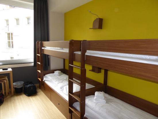 aletto hotel kudamm bild von aletto hotel kudamm berlin tripadvisor. Black Bedroom Furniture Sets. Home Design Ideas