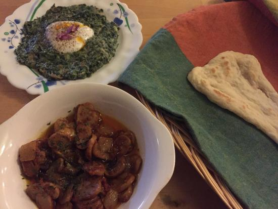 神戸で唯一のペルシャ料理 - 神...