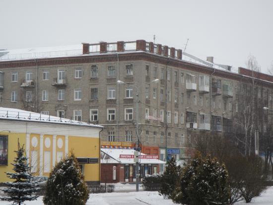 Pionerov Park