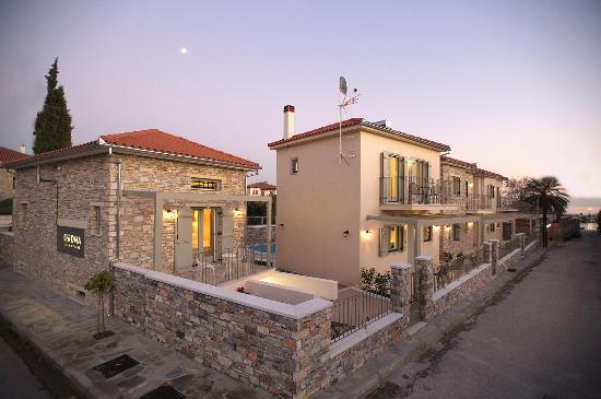 Chroma Pelion villas