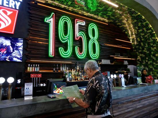 1958 Bar & Eatery