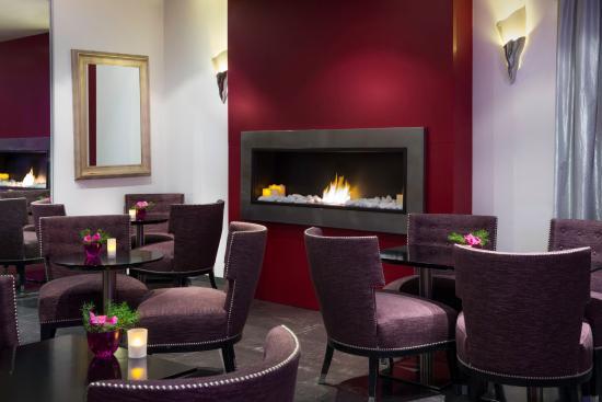 Hotel Auteuil - Manotel Geneva: Bar
