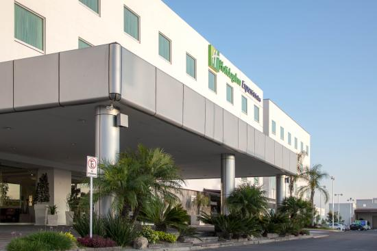 Photo of Holiday Inn Express Hotel & Suites Irapuato