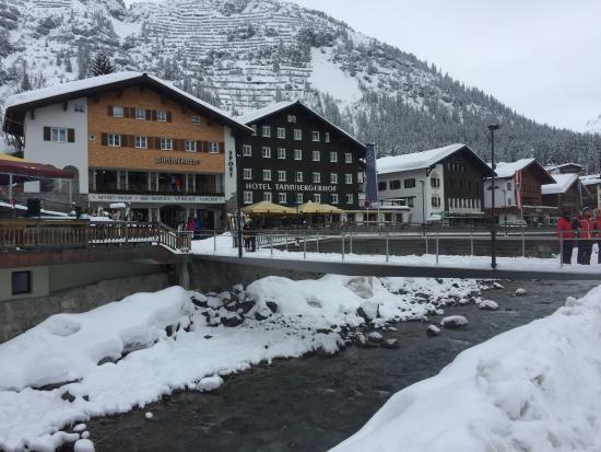 Hotel Vorarlberg Gunstig