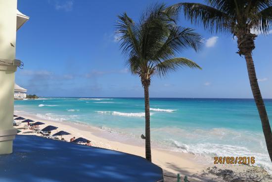 Coral Mist Beach Hotel Bild