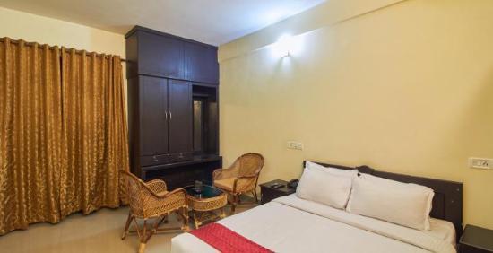 Munnar Black Forest Resort