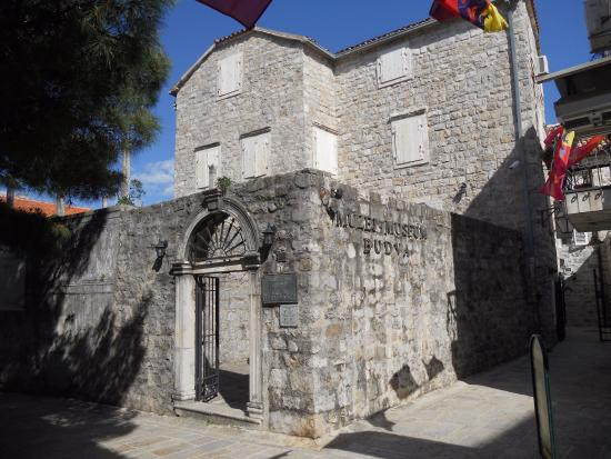 City Museum of Budva