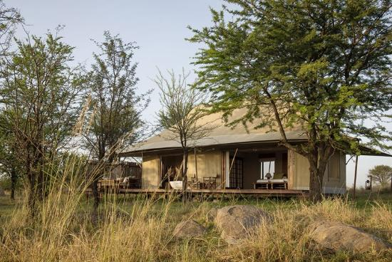Photo of Sayari Camp, Asilia Africa Serengeti National Park