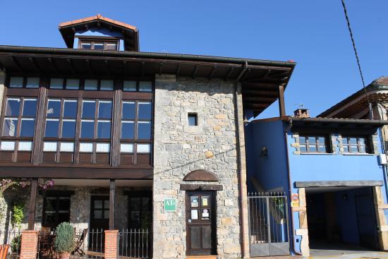 Rodiles Rural Apartamentos