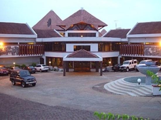 Photo of Elmina Beach Resort Cape Coast