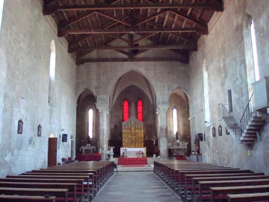 Risultati immagini per Monastery and Church of St. Francis pola