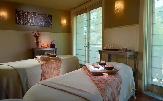 Omni Amelia Island Plantation Resort: Couples Massage