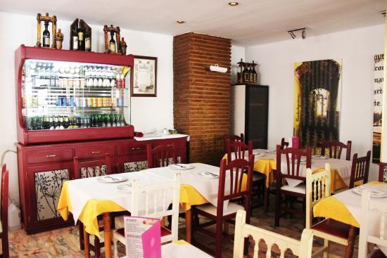Restaurante Genil Rio