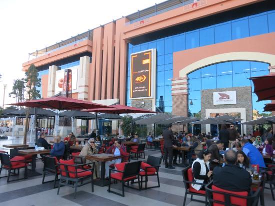 Restaurant Manara Nice