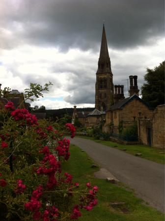 Ilam, UK: July 2015 - memories of a wonderful pilgrimage