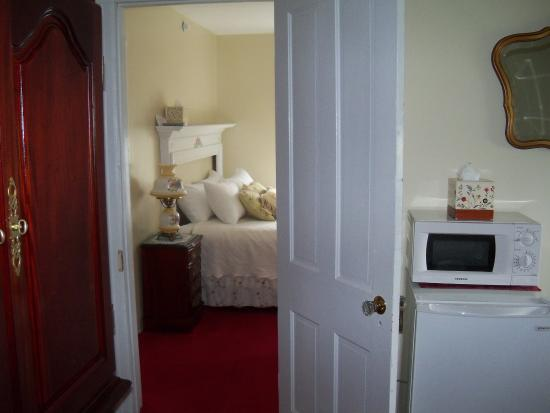 Holly Beach Hotel: Suite