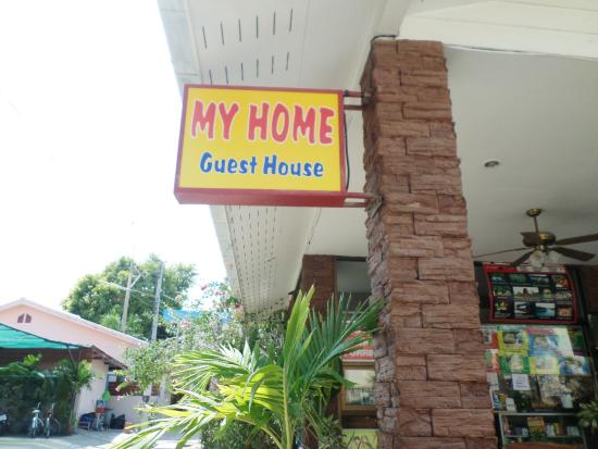Imagen de My Home Guest House