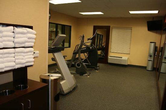 Blackwood, Nueva Jersey: Fitness Center