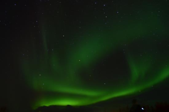 Laukvik, Norwegia: Fantastische ervaring!!!!!!