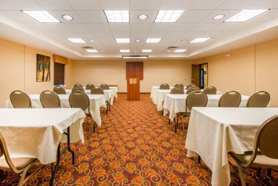 Altoona, PA: Meeting Room