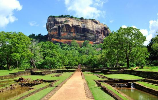 Sri Lanka Travel Services