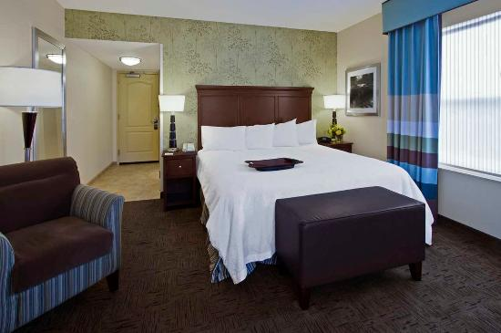 Exeter, Nueva Hampshire: King Room
