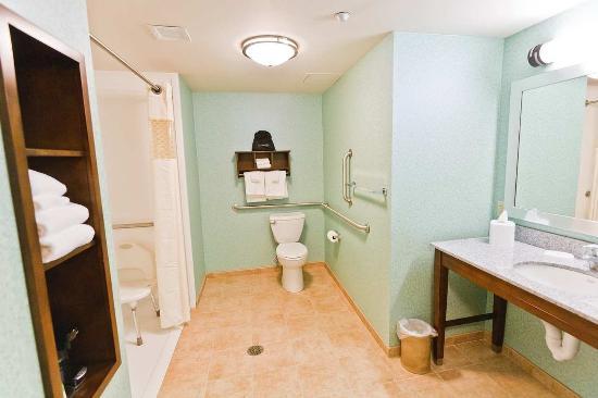 Exeter, Nueva Hampshire: Accessible King Studio