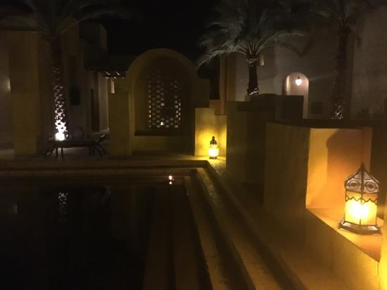 beautiful desert getaway picture of bab al shams desert resort rh tripadvisor com