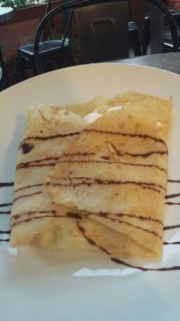 Crepes mania