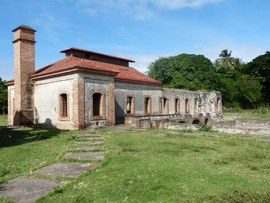 San Cristobal, Dominican Republic: Sudhaus