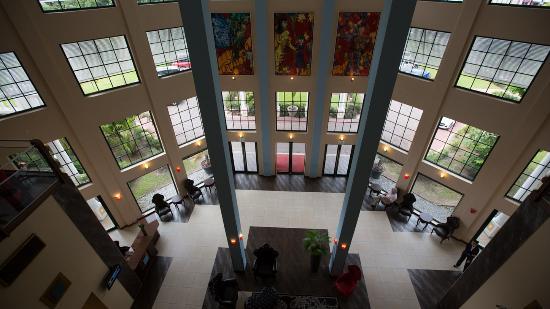 Royal Torarica : Royal Lobby