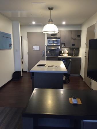 kitchen picture of hyatt house new orleans downtown new orleans rh tripadvisor com