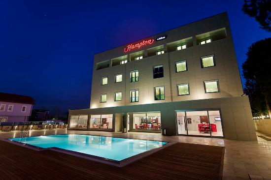 Photo of Hampton by Hilton Ordu