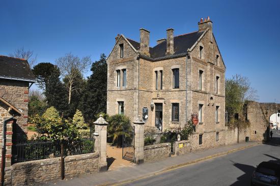 Maison d'Hotes La Guerandiere