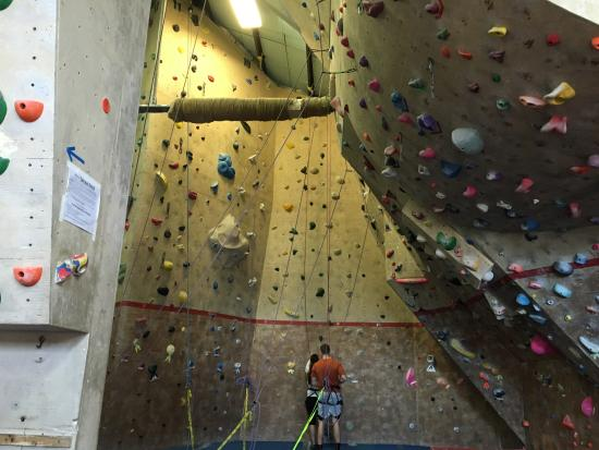 ‪Doylestown Rock Gym‬