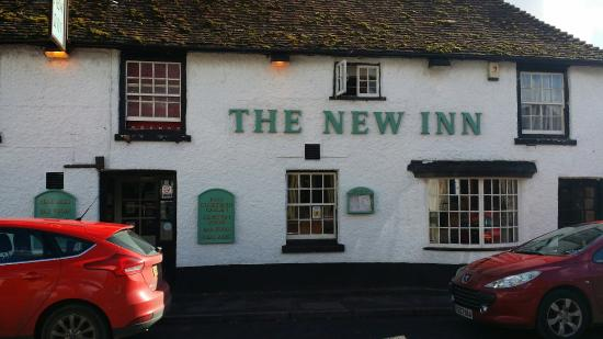 The New Inn Amesbury