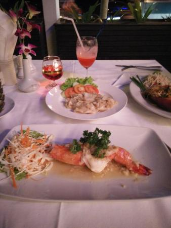 The 10 Best Restaurants Near Sunset Beach Resort Patong