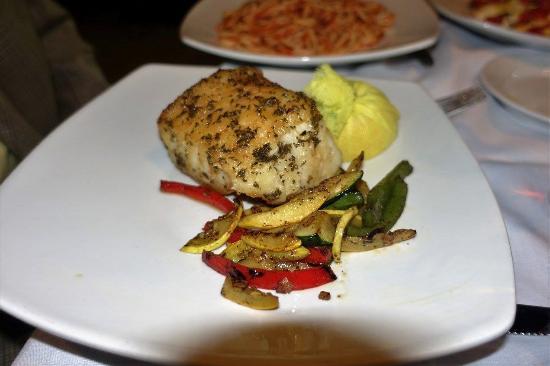 sea bass with pesto on the menu picture of the italian barrel new rh tripadvisor co nz