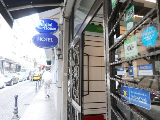 Foto de Cordial House Hotel