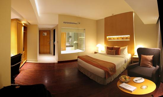 Room 301 Lakes Banani Hotel