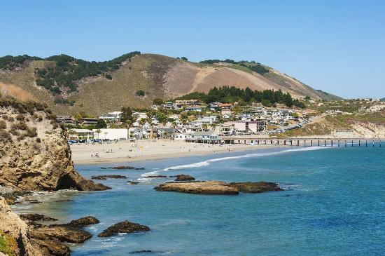Hampton Inn & Suites- San Luis Obispo: Off Site Beaches