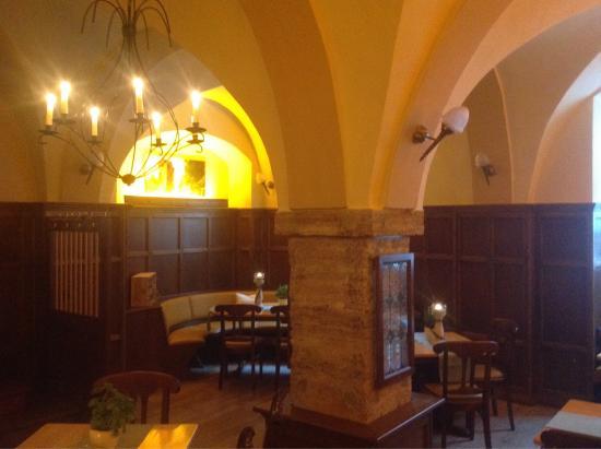 "Bad Langensalza, Alemania: Restaurant "" Ratswaage"